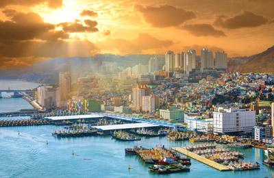 Korea Poludniowa