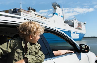 Finnlines - Promy Cargo