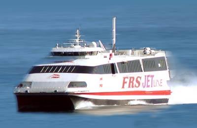FRS - Promy Cargo