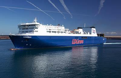 GLD Atlantique - Promy Cargo
