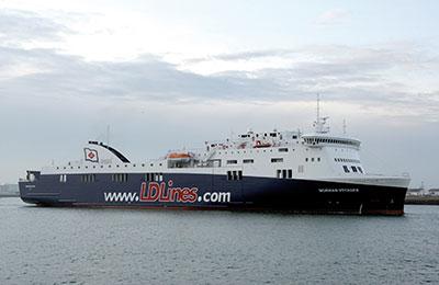LD Lines - Promy Cargo