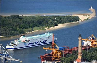 Unity Line - Promy Cargo